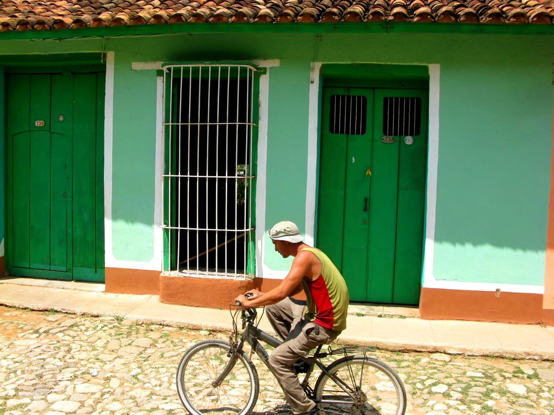 cykel trinidad
