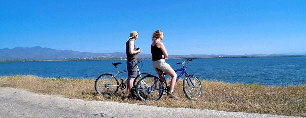 Cykelferie i Cuba - Nyd Cubas smukke landskab tæt på