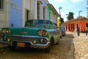 Svane Rejser er ekspert i ferie i Cuba med rundrejser og skræddersyede Cuba-rejser, singlerejser og grupperejser.