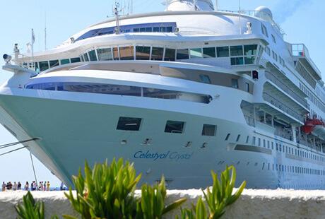 Kultur-cruise