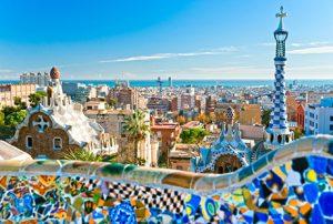 Vi har rejser til Spanien, rundrejser, singlerejser og individuelle rejser. Prøv også vores rejser til Barcelona
