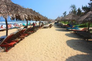 Rejser til Vietnam er også strand og sol