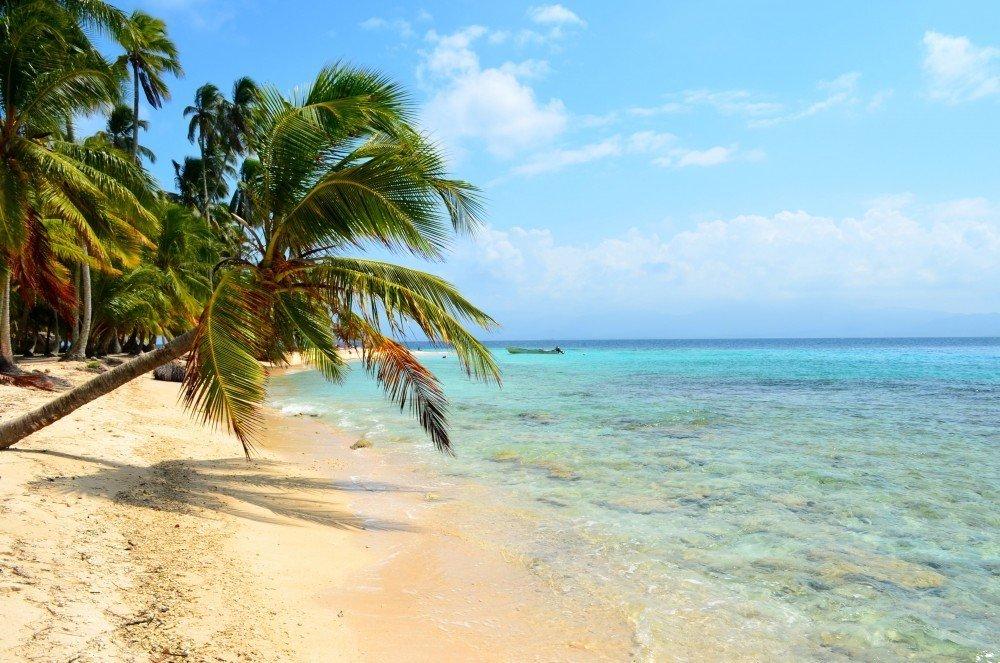 Tag på øhop i Caribien - Rejs til Cuba og Panamas troper
