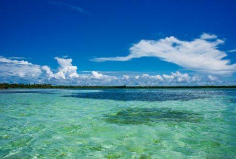 Strandferie og krydstogt i Caribien