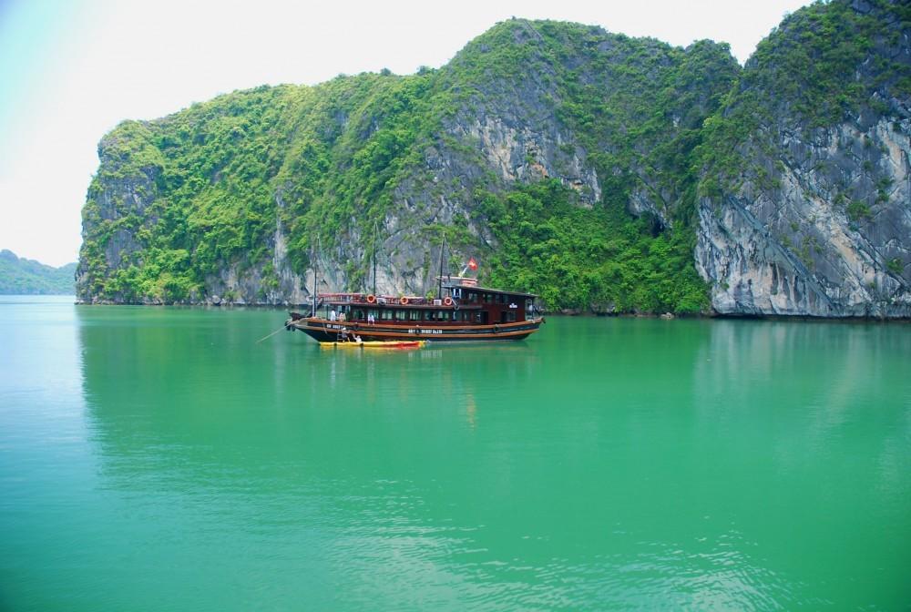 Rejs til Vietnam på egen hånd - Oplev Vietnam i dit eget tempo