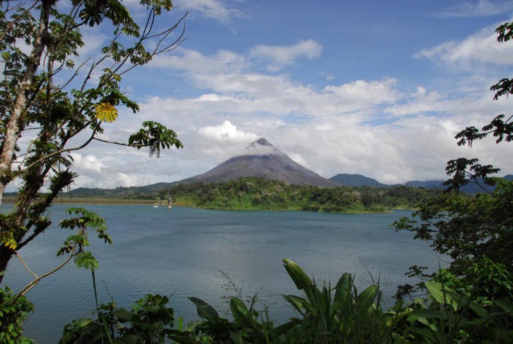 Rejser til Panama og Costa Rica - vulkaner, natur og smukke strande