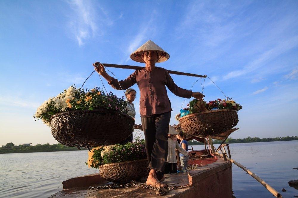 Klassisk Vietnam Singlerejse - Soloferie sammen med andre