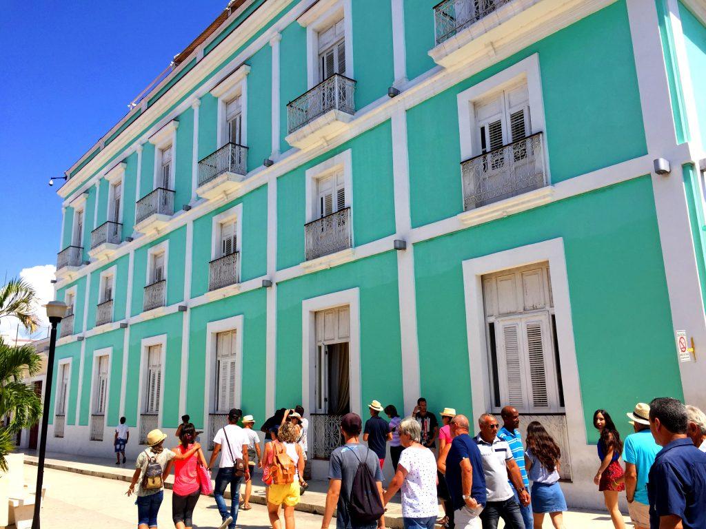Rundrejse i Cuba - Ferie i Cuba med mange oplevelser
