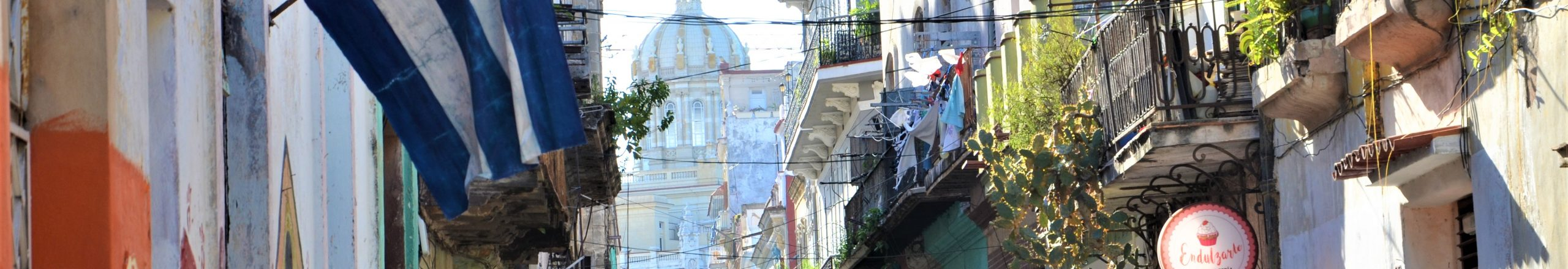 På en rejse til Cuba bør du se Havana's gamle bydel