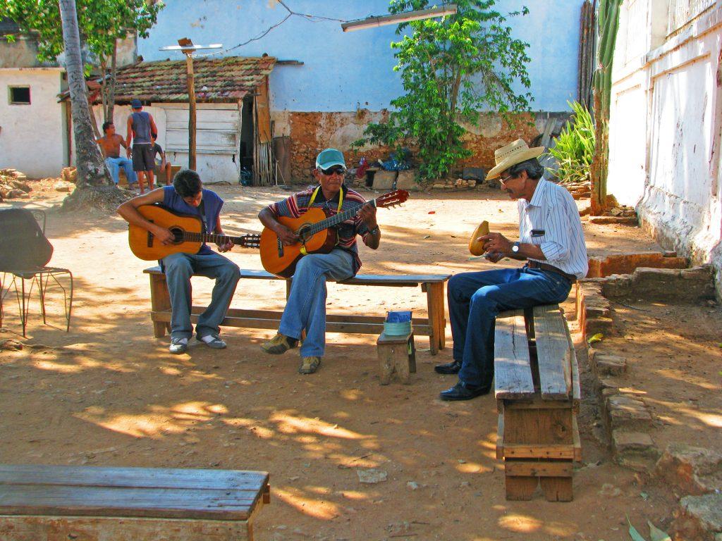 Cuba-Musik