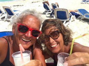 Cuba-strandliv