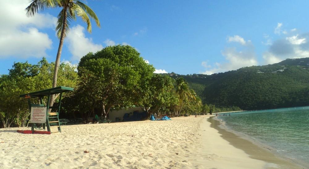 Rejser til Dansk Vestindien og Puerto Rico - 4 caribiske øer på ø-hop