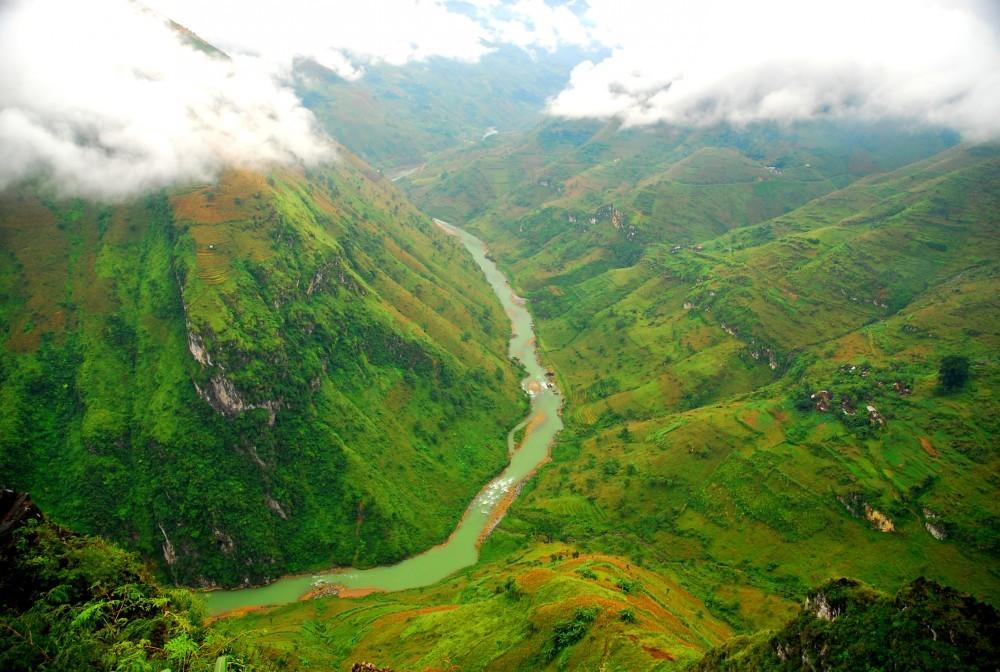 Rejs til Vietnam - udforsk landets hemmeligheder