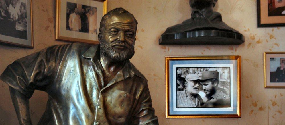Rejse til Cuba i Hemingways fodspor - inklusive Florida