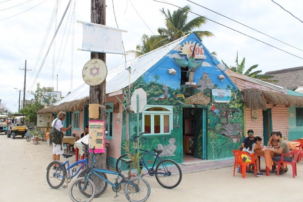 Rejse til Isla de Holbox i Mexico - et autentisk strandparadis