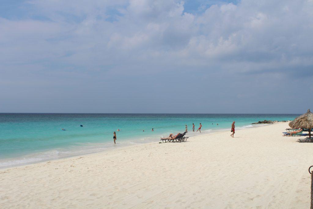 Rejser til Aruba - oplev de bedste strande i Caribien