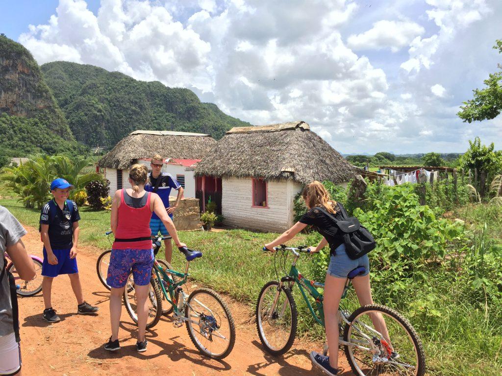 Cykelferie i Cuba - Rejs rundt i Cuba på cykel i 8 dage