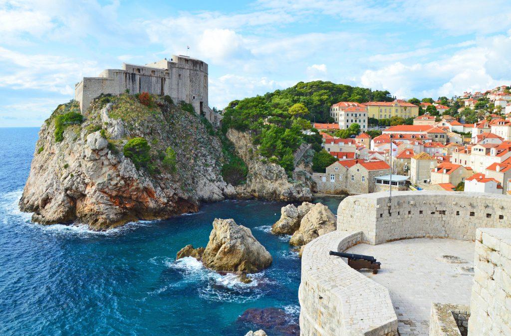 Kroatien er en perle i Europa, som flere burde se