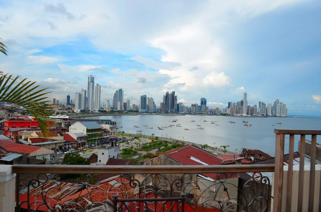 Panama og Panama City er andet end den berømte kanal