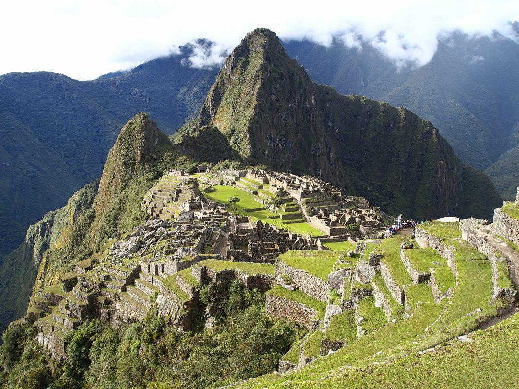 På ferie i Peru oplever du mayaruiner og flot natur