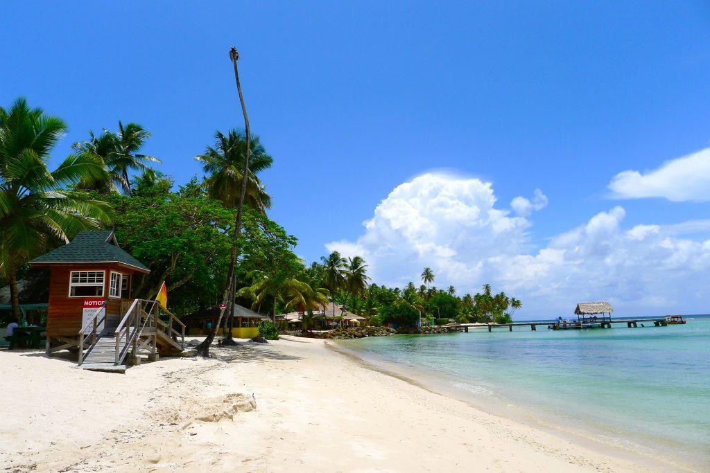 Rejser til Tobago - oplev det sydlige Caribien