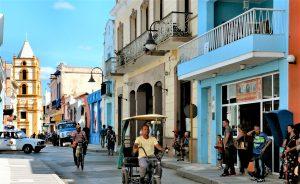På en rejse til Cuba kan du se Camaguey