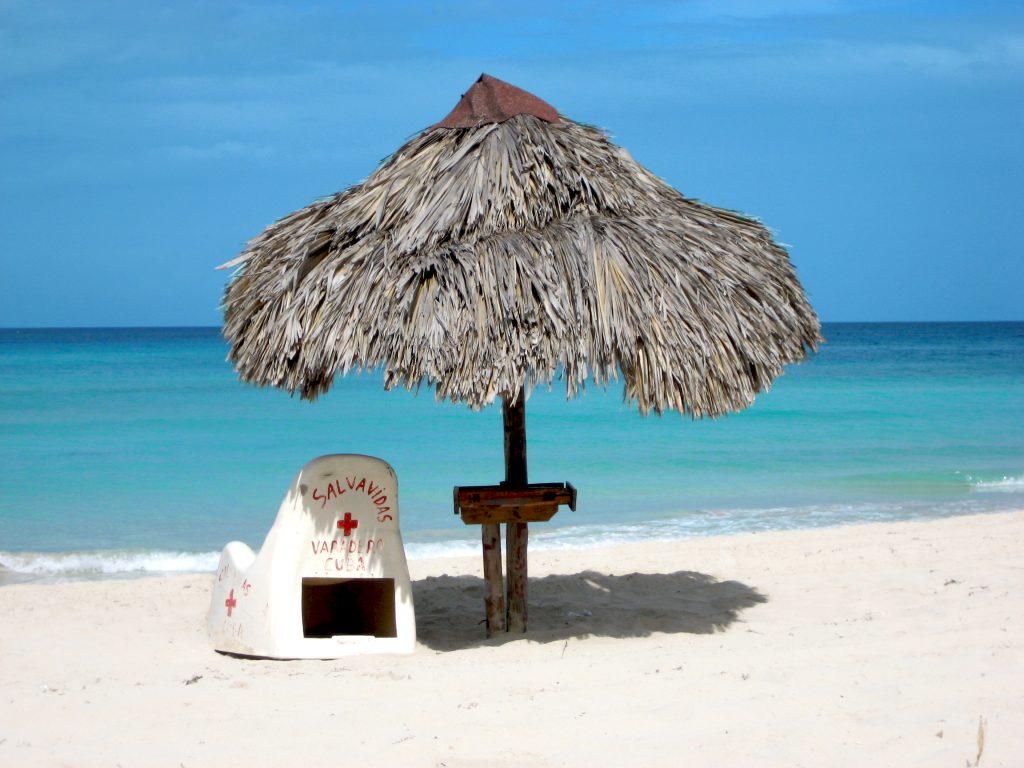 Rejse til Havana og Varadero - få kultur og strandferie