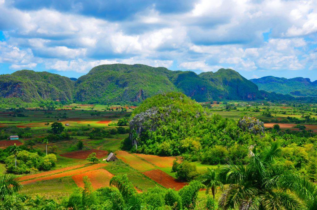 Discover Cuba - rundrejse i Cuba med engelsktalende guide