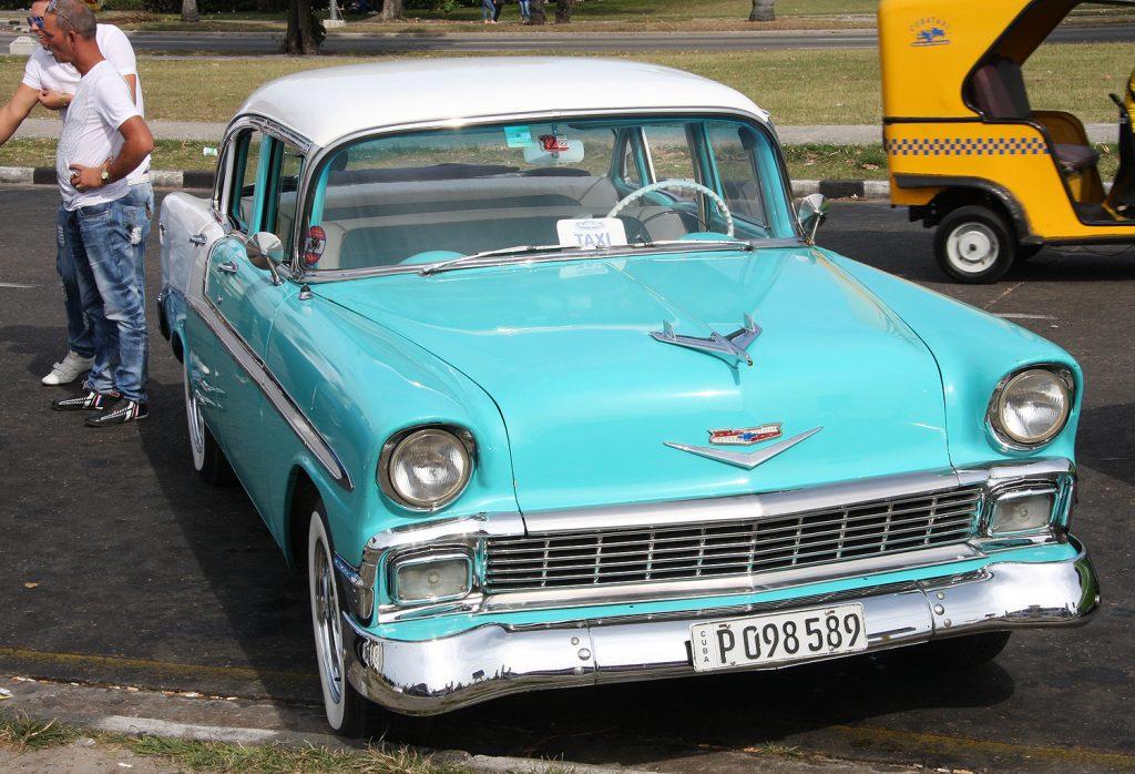 Kør-selv-ferie i Cuba på egen hånd - Cuba i eget tempo