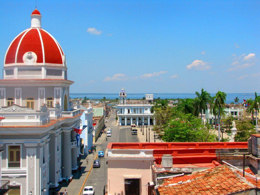 Klassisk rundrejse i Cuba med strandferie til slut