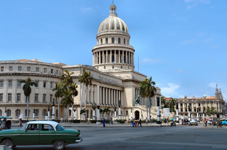 Rundrejse i Cuba til særpris - en komplet rejse på 15 dage