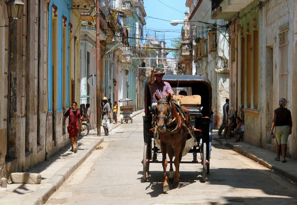 Klassisk rundrejse i Cuba med dansk rejseleder
