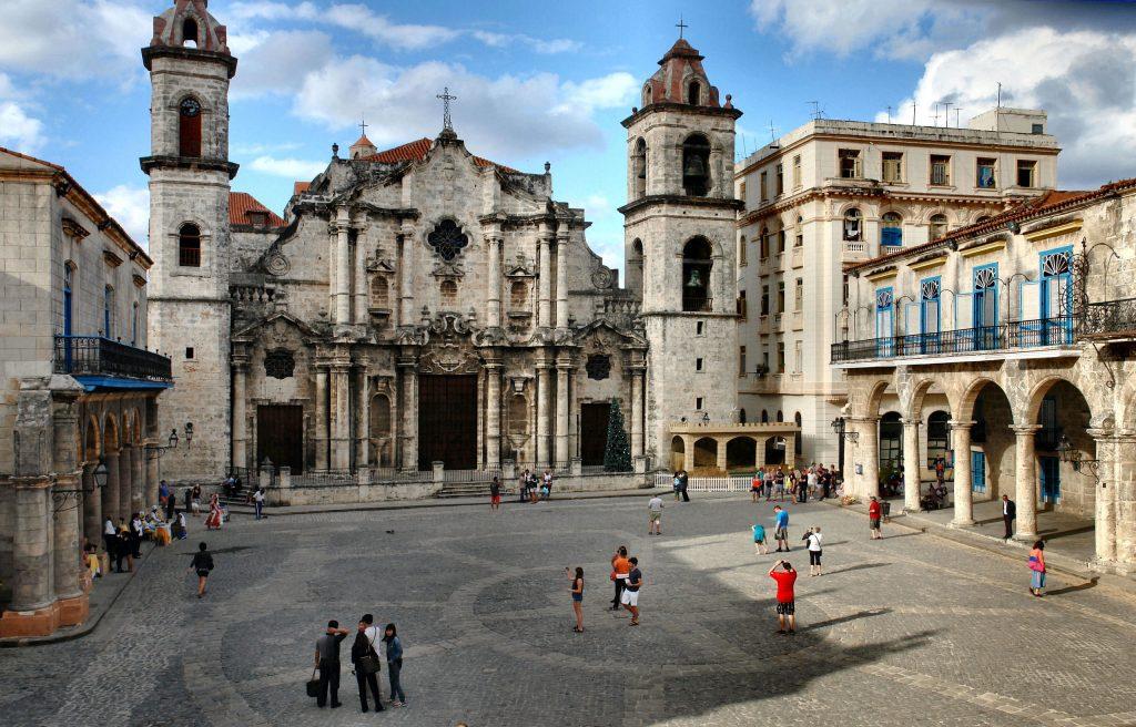 Rundrejse i Cuba - se Havanas mange seværdigheder