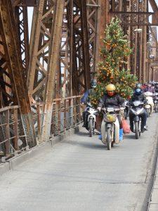 Vietnam rejse
