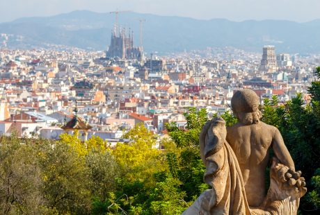 Barcelona-Single-rejse