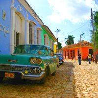 Svane Rejser er ekspert i ferie i Cuba. Vi har rundrejser og skræddersyede Cuba-rejser, fx singlerejser og grupperejser.