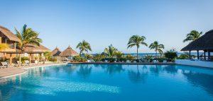 Mauritius har lækre hoteller og fantastiske strande