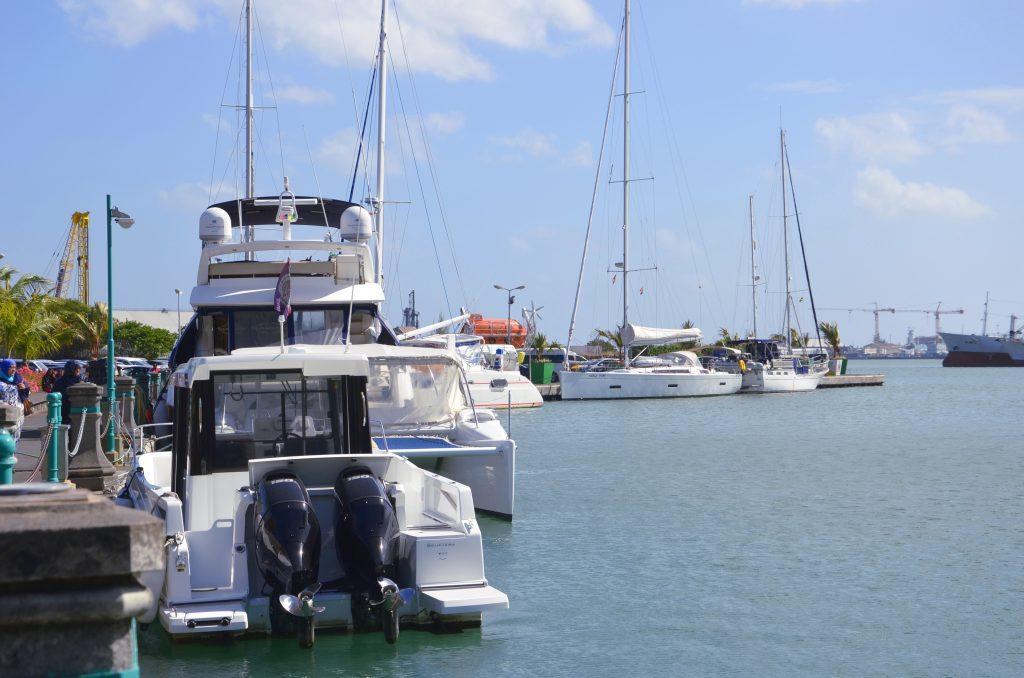 På en rejse til Mauritius bør du også besøge Port Louis