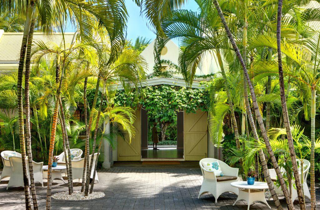 Mauritius-GrandBaie-Reception