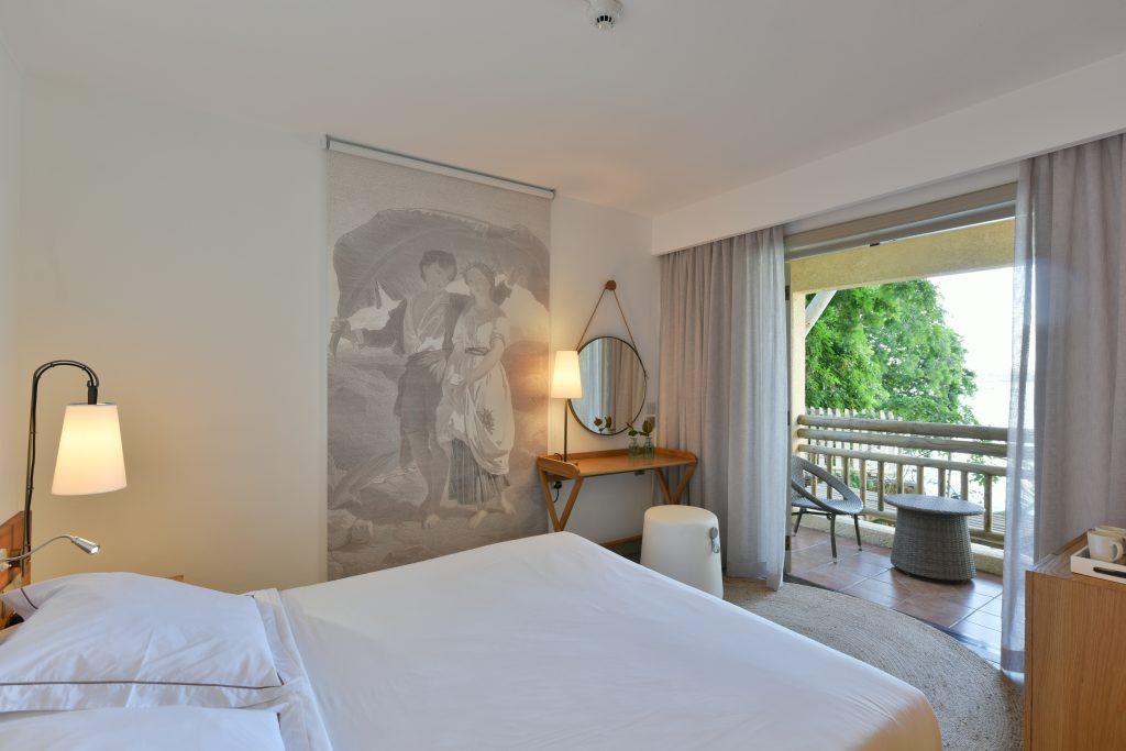 Hotel Paul & Virginie