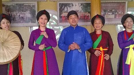 Visse steder på rejser til Vietnam er der lokal opera