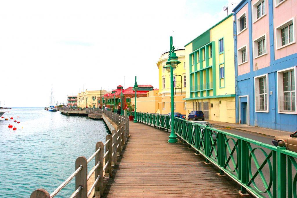 På ferie til Barbados bør du opleve Bridgetown
