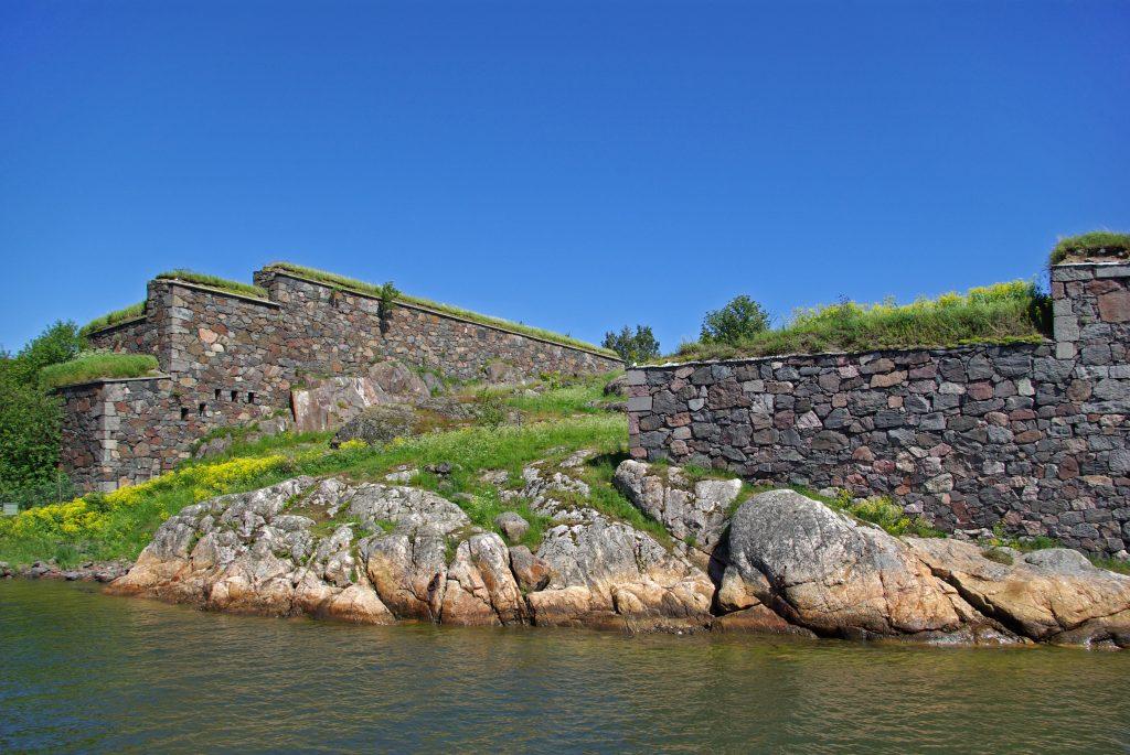 å et krydstogt til Østersøen oplever du Helsinki