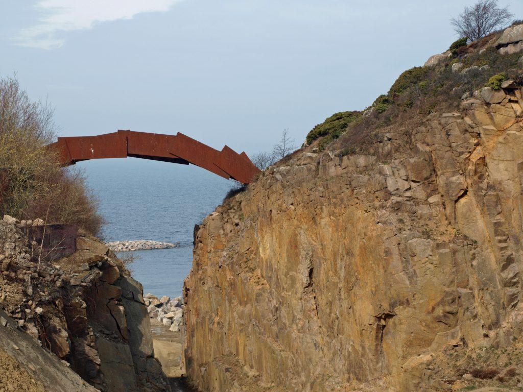 På rejser til Bornholm skal du se smukke Vang