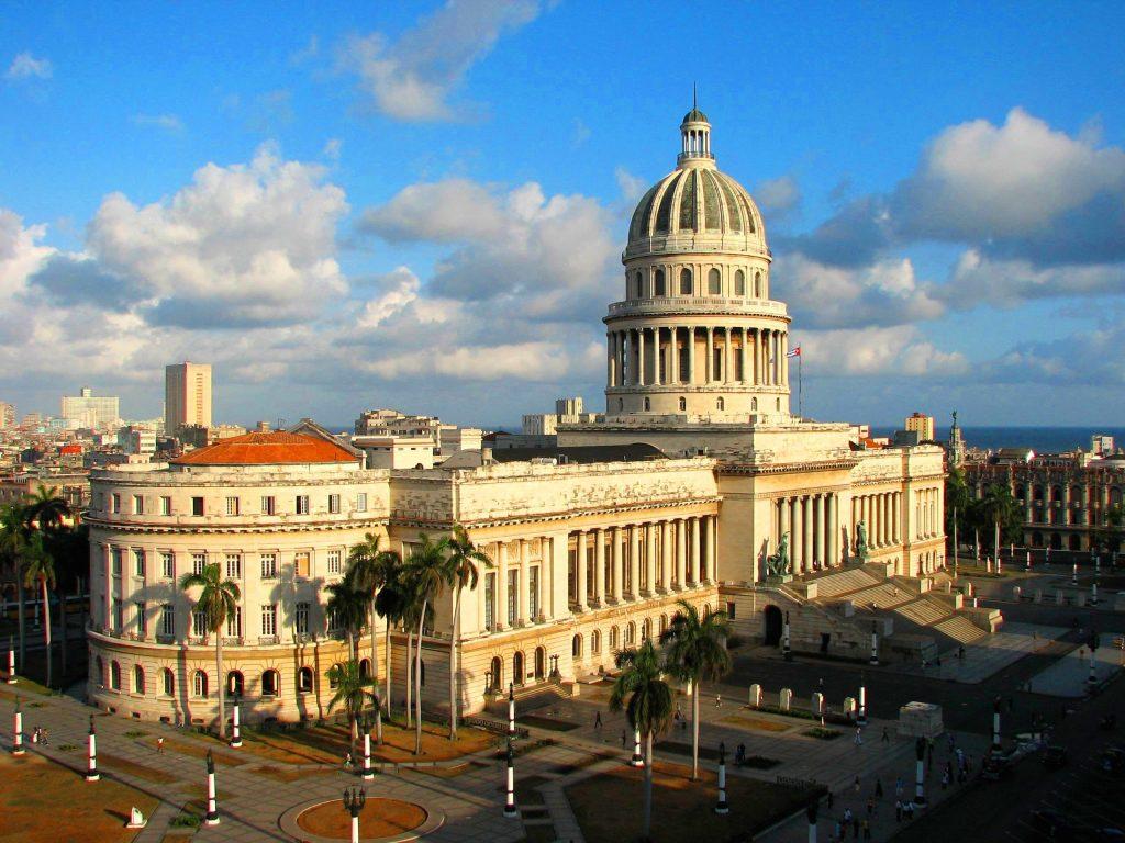 På rejser til Cuba skal du tage dig tid til at se Havana