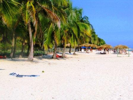 På en rejse til Cuba bør du altid se koloni-byen Trinidad og dens strande