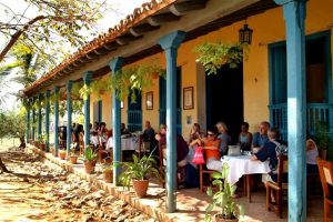 På en rejse til Cuba bør du altid se koloni-byen Trinidad