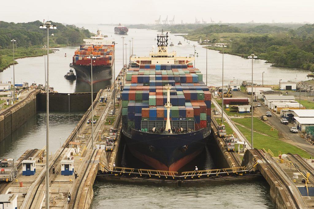 Panama-Panama-kanalen-2