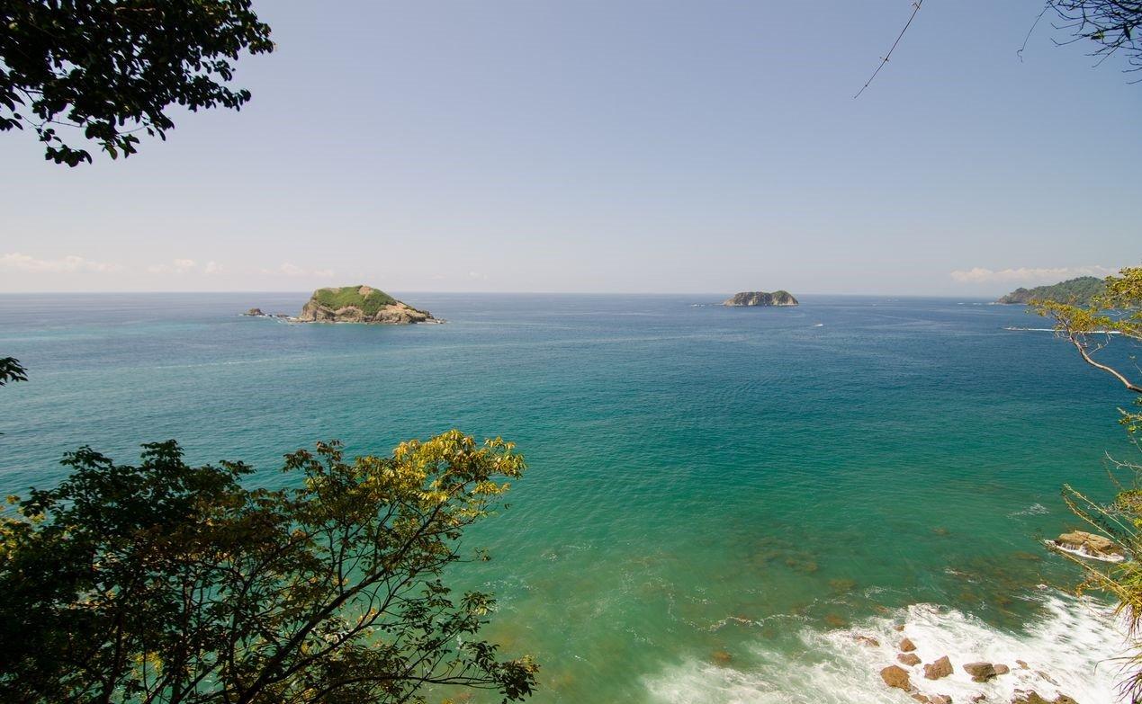 Costa-Rica-Manuel-Antonio-kysten-BESKÅRET