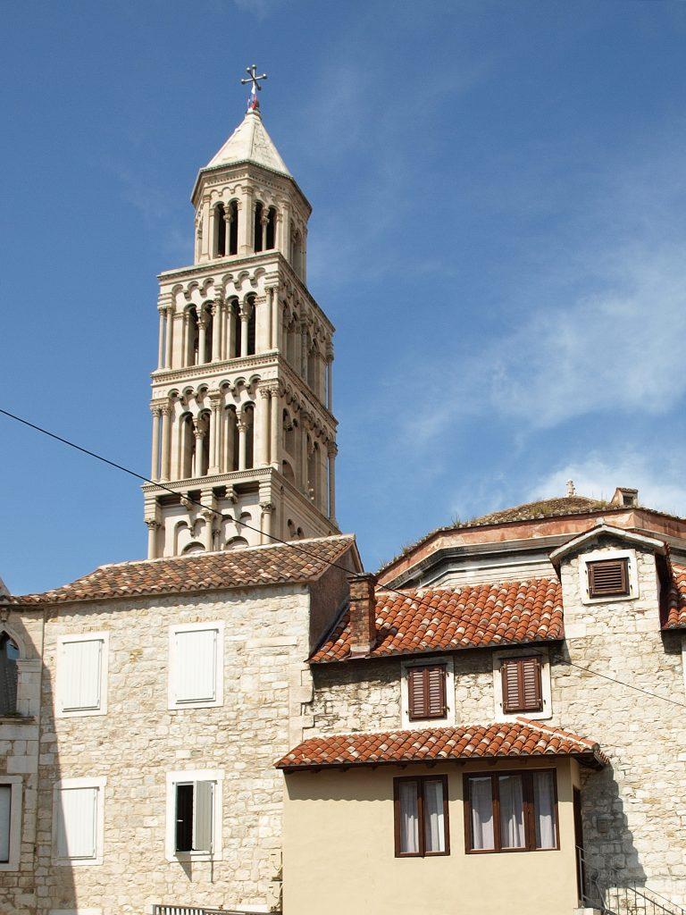 På en rejse til Kroatien ser du også Split